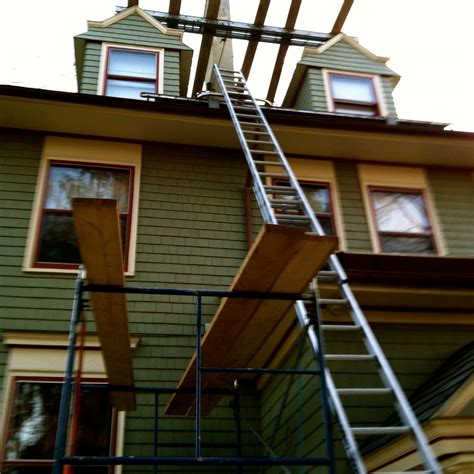 interior exterior painting dennis contracting