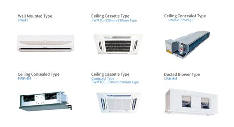 residential hydronic fan coil units ceiling mounted chilled water fan coil units