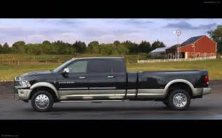 Chrysler Ram Trucks Dodge Ram Hauler Truck Concept 2011 Widescreen
