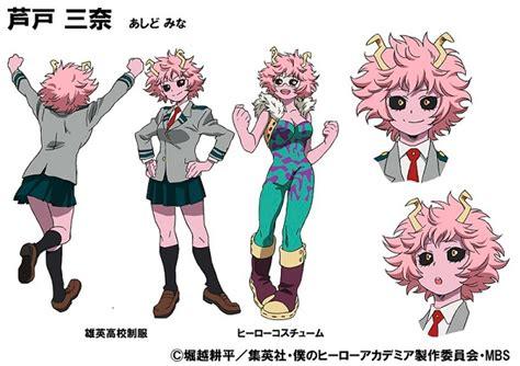 anime list boku no tv anime boku no academia adds new cast members