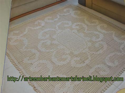 tapete quadrado para sala tapete em croche quadrado para sala zoom ateli 234 martha farineli tapete de croche em barbante