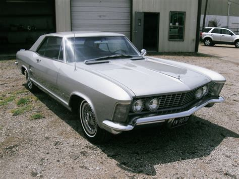 1964 buick riviera for sale 4 for sale