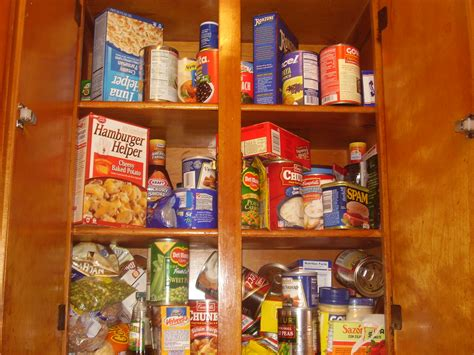 What Food Has The Shelf by File Food On Shelf Jpg Wikimedia Commons