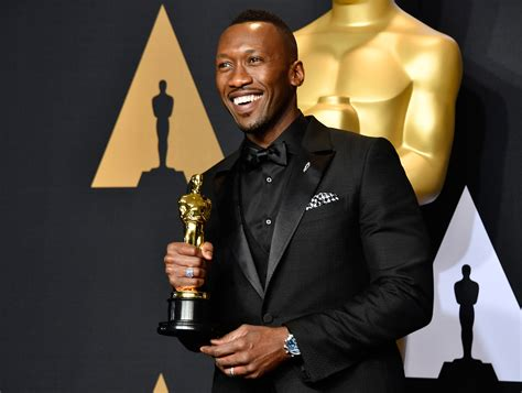 Oscar Best Supporting Actor Also Search For Mahershala Ali Is Muslim Actor To Win An Oscar Winning Best Supporting Actor