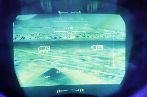 Hud Search File F 15e Lantirn Ir Hud Image Jpg