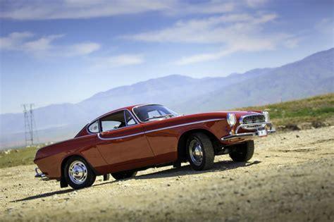 image irv gordon s 3 million mile 1966 volvo p1800 coupe