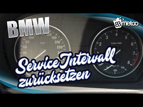 Bmw 1er Reifendruck Reset by Related Video