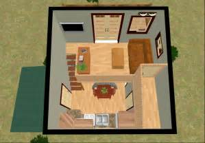 Cozy homes with lofts