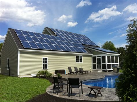 Backyard Builder Just How Big Should A Photovoltaic Array Be