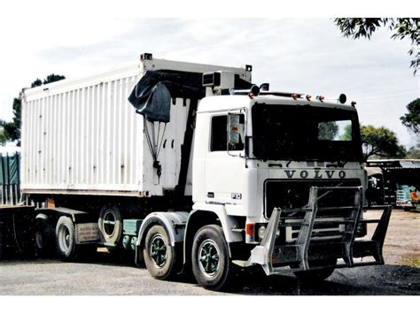 1985 volvo f10 for sale