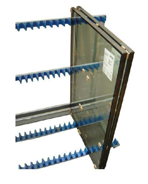 Promo 3 Window Storage tooth glass window igu storage