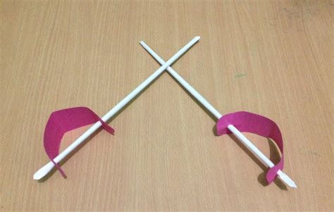 How To Make Paper Swords - how to make a origami weapons 28 images pics for gt