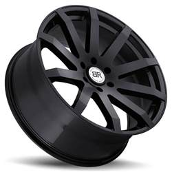 Truck Wheels Matte Black Traverse Truck Rims By Black Rhino