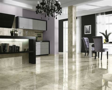 modern kitchen tile flooring kitchen what are the options for the floor