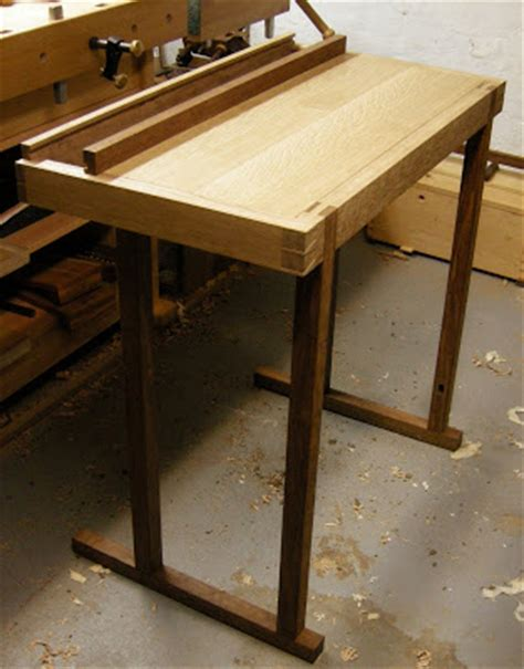 sharpening bench a dedicated sharpening bench part 4 the frame fine