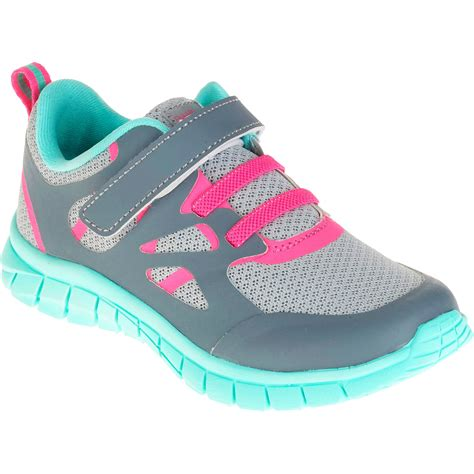 toddler athletic shoes danskin now toddler overlay athletic light sport