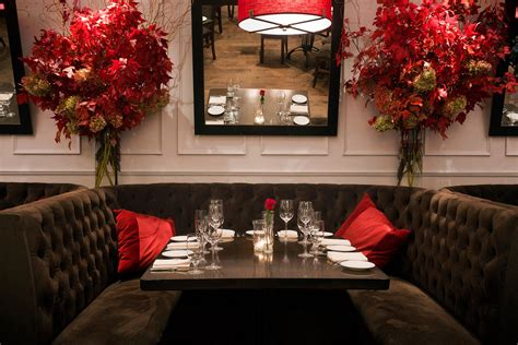 nyc valentines day ideas dinner for two a restaurant guide to s day in