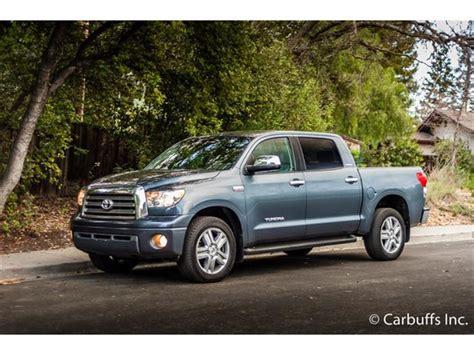 toyota in california used toyota tundra 4x4 for sale in california