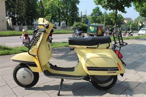 Roller Motorrad Merkel by Vespa Pk 50 Original Gebrauchten Vespa Roller Kaufen