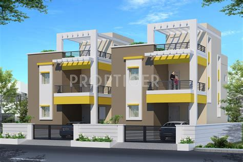 2 Bhk Plan by Pappas Duplex House In Kovilambakkam Chennai Price Location Map Floor Plan Amp Reviews
