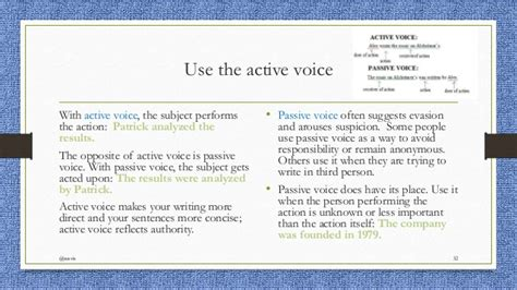 Active Voice In Essay Writing Means by The Active Voice In Essay Writing Means When We Do I To Vote At My Assigned Polling Place