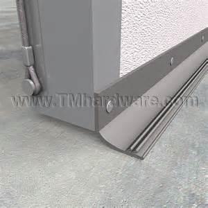 Garage Door Seal Uneven Floor Garage Door Bottom Seal For Uneven Floor Gurus Floor