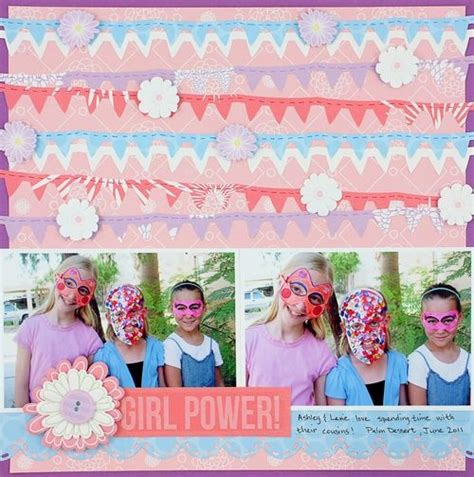 scrapbook layout creator 42 best images about creative memories border maker on