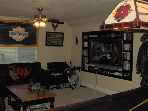 lets see your harley room harley davidson forums