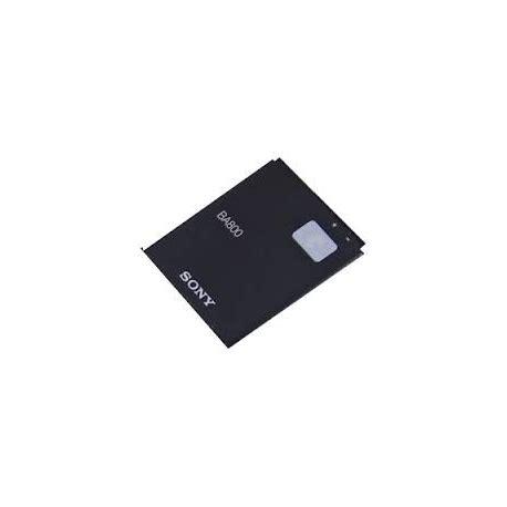 Baterai Sony Xperia V Ba800 1700mah Original 100 bateria sony sp50kera10 ba800 3 7v 1700 mah original para