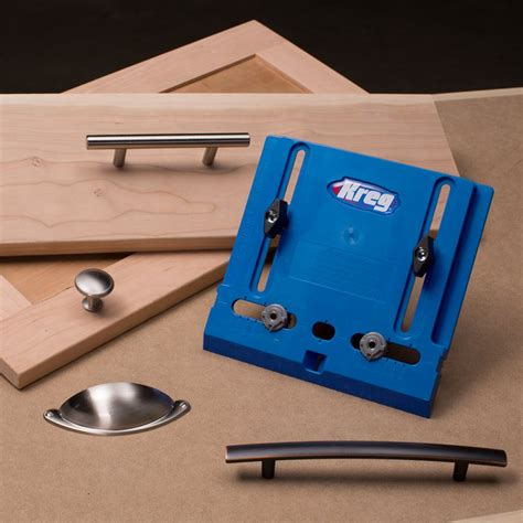 kreg jig kitchen cabinet doors kreg cabinet hardware jig