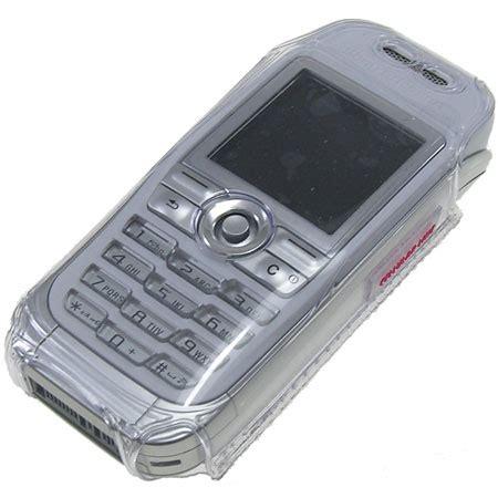 Casing Sony Ericsson K610k610i Goldtulang transparent sony ericsson j300i