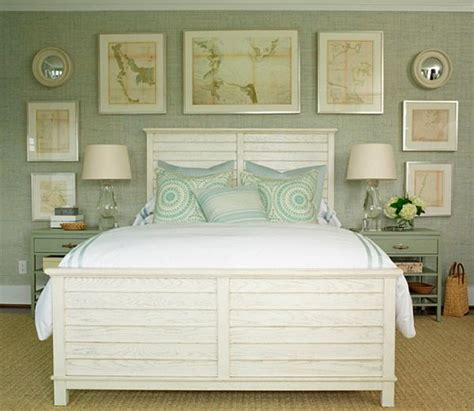 beach house bedroom ideas bright and inviting beach house by phoebe howard