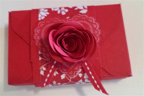 Candy Gift Card - gift card or candy box 1 11 14