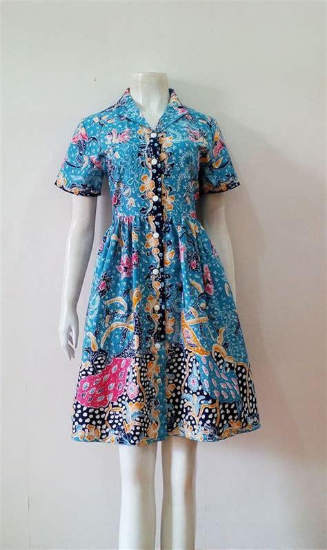 Dress Batik Meliwis 3 tatabebe batik lasem ml batik dress kebaya and clothing