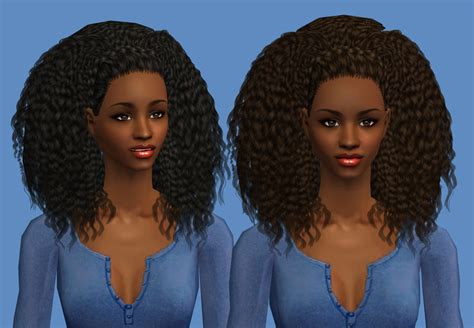 African American Sims 3   newhairstylesformen2014.com