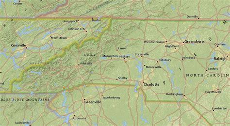 earthquake north carolina 2 earthquakes detected in north carolina north carolina