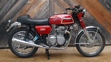 1973 honda cb350f is an affordable collectible 1973 honda cb350f s30 las vegas motorcycle 2017