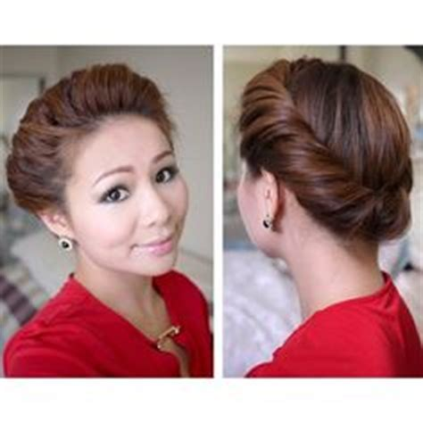 Hairstyle For Cabin Crew by Cabin Crew Hairstyle Hairstyles