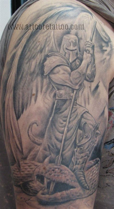 angel warrior tattoo picture at checkoutmyink com