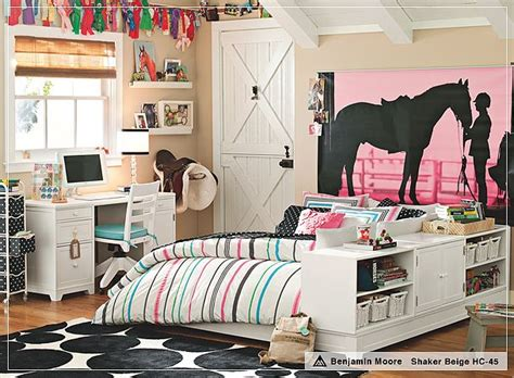 horse bedrooms modern horse bedroom theme design and decor ideas
