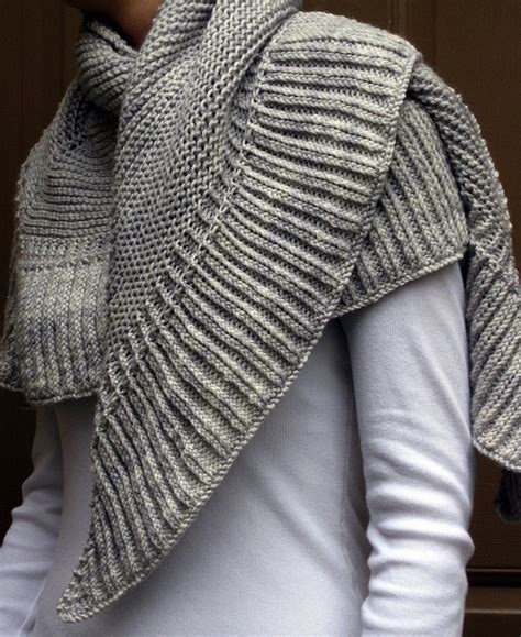 pattern knitting shawl free knit and crochet shawl patterns that you must try