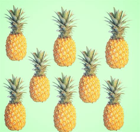 pineapple wallpaper pineapple background tumblr