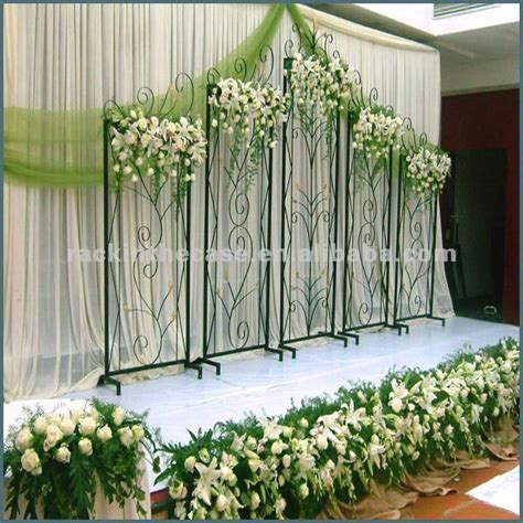 Wedding Backdrop Buy by Rk Portable Pipe And Drape Backdrops For Events Buy