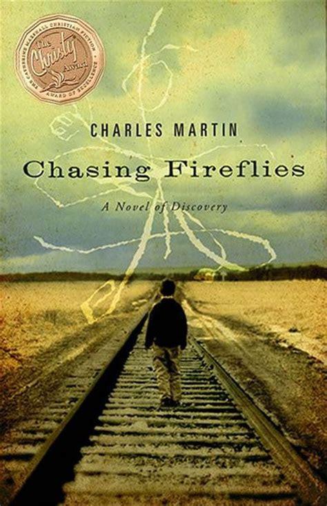 chaising fireflies fireflies novel