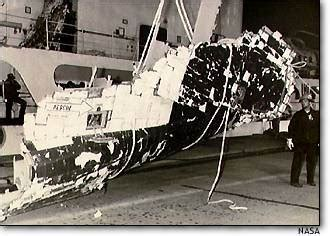 remains of the challenger crew challenger astronaut autopsy photos pics about space