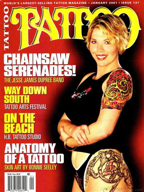 tattoo magazine back issues tattoo january 2001 magazine back issue tattoo wonderclub