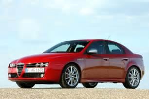 Alfa Romeo 159 V6 Alfa Romeo 159 3 2 Jts V6 Q4 Distinctive 2009 Parts Specs