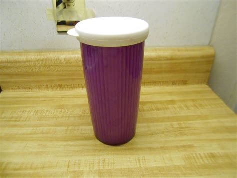 Tupperware Tumbler tupperware insulated tumbler with lid other