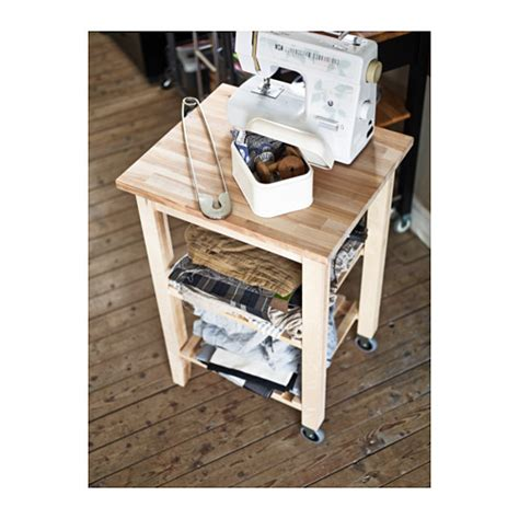 Bekvam Kitchen Cart by Bekvam Kitchen Cart Birch Furniture Source Philippines
