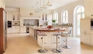 Round Kitchen Island With Seating Kitchen Island With Seating At The End Co Uk An Island